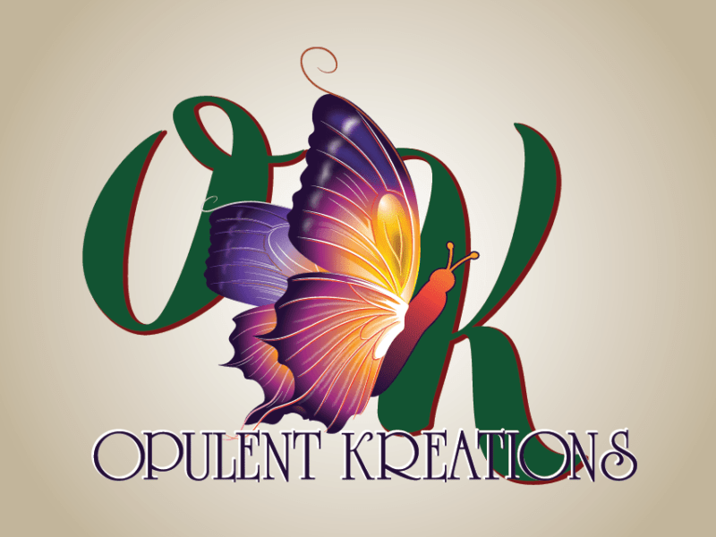 Opulent Illustration Design
