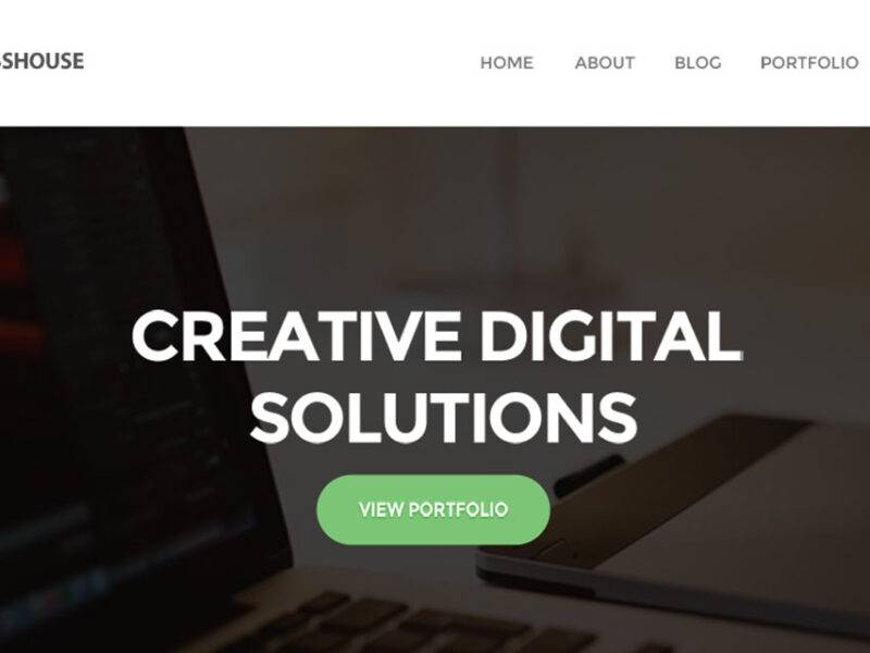 CrossHouse Web Design & Development
