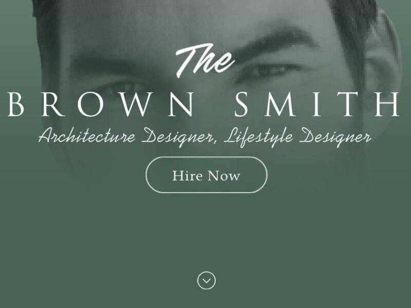 Brown Smith Web Design & Development