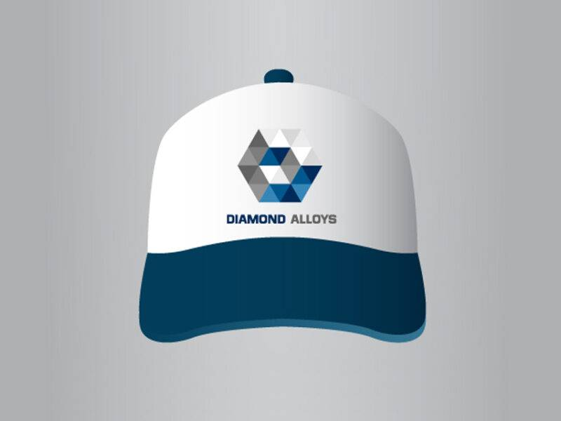 Diamond Alloys Stationary Design